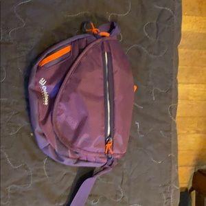 Outdoor fanny bag